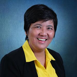 Dr Myrleene Grace Yap