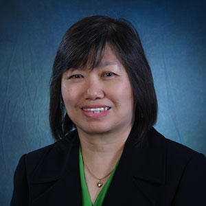 Dr. Virginia Tsai