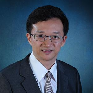 吴国安博士