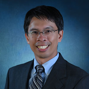 Rev. Dr. Jerry Hwang