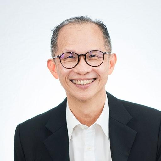 Dr. Calvin Chong