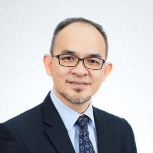 Rev. Dr. Clement Chia