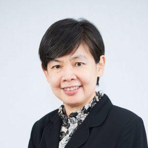 Rev. Dr. Grace Tan