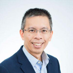 Rev. Dr. Jerry Hwang