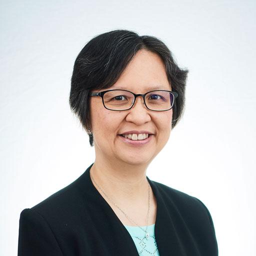 李志秋博士