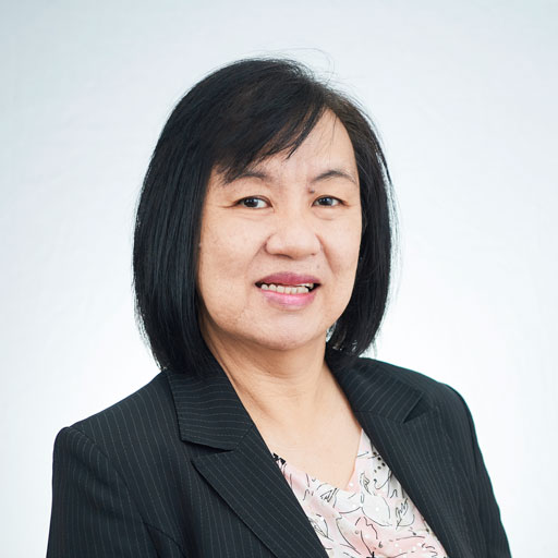 Dr. Linda M Bubod