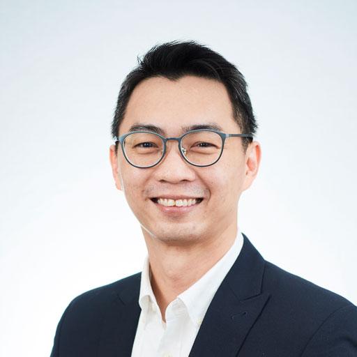 Dr. Peter Ho