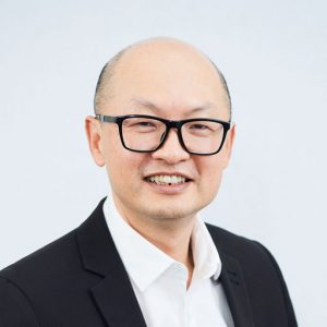 Rev. Dr. Simon Quah