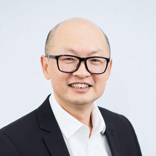 柯哲辉牧师 / 博士