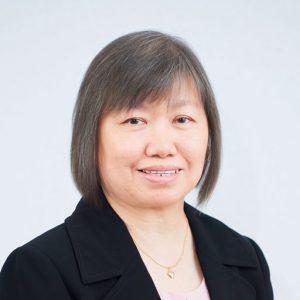 Dr. Virginia Tsai
