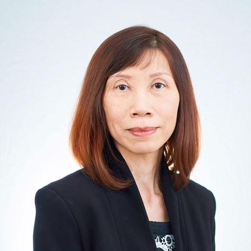 Ms. Esther Tan Sok Har