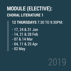 Module (Elective 3)