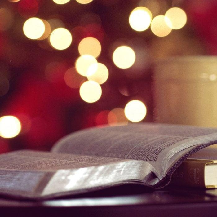 放弃自救,归信耶稣