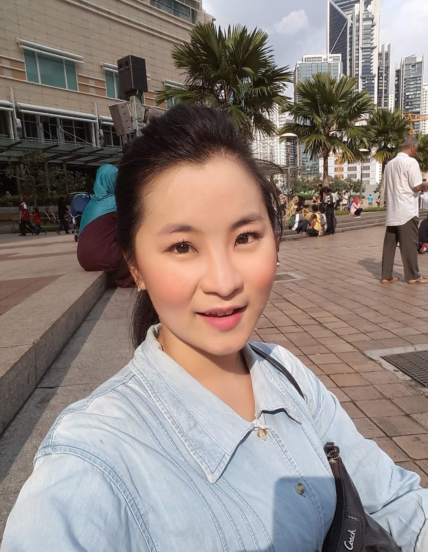 邬婕妤 / 马来西亚
