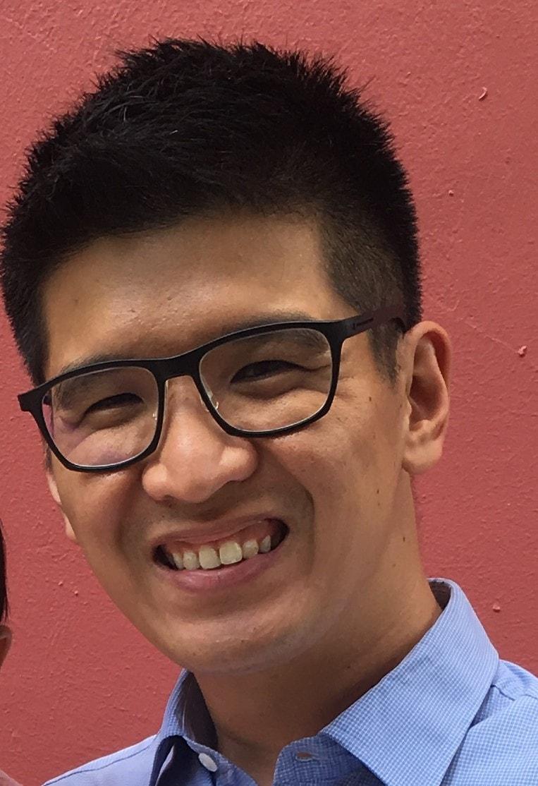 Jonathan Ji / Singapore