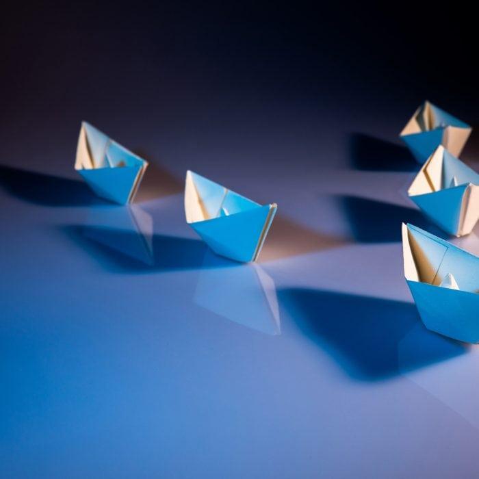 打造可续的领导模式