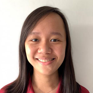 Lady Abigail Cheng / Philippines