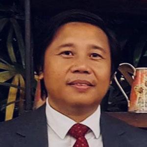 Jared Lumawag Mongcal / Philippines