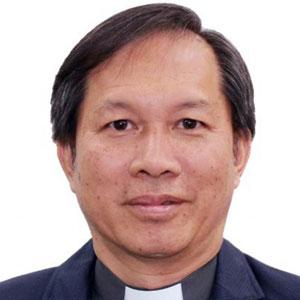 Rev. Henry Wong / Singapore