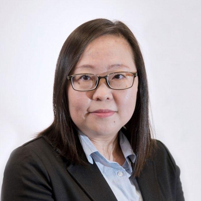 Ms. Jean K. Luah